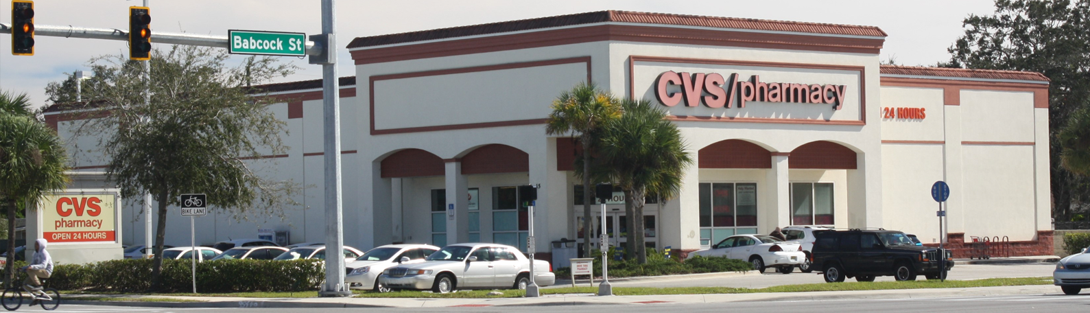 cvs net lease